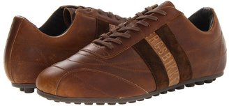 Bikkembergs BKE106005 (Light Brown) - Footwear