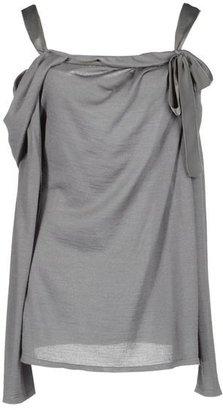 Alberta Ferretti Long sleeve sweater
