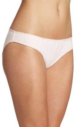 Tommy Hilfiger Women's Ruched Bikini Panty