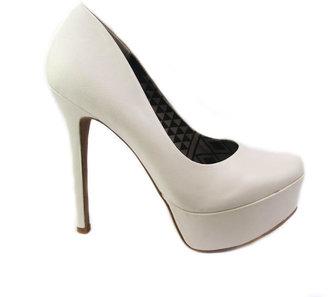 Jessica Simpson Waleo Coconut High Heels