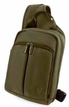 Heys HiLite RFID Tablet Sling Backpack