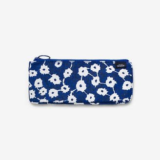 Kate Spade Saturday Wristlet Rectangle Pouch in Canvas