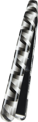 Plugged In Hard Candy Flat Iron Black/White