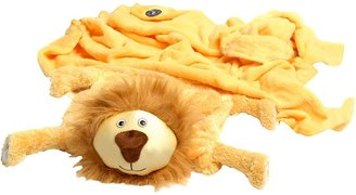 Zoobies Lencho the Lion with Mini