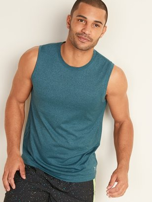 Old Navy Go-Dry Cool Odor-Control Core Tank Top for Men