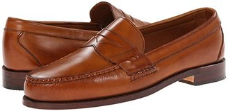 Allen Edmonds Cavanaugh (Walnut Burnished) Men's Shoes