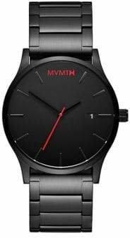 MVMT Classic Stainless Steel Chronograph Bracelet Watch