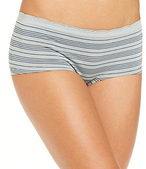 Relativity Seamless Girlshorts
