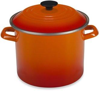 Le Creuset 16-Quart Stockpot in Flame