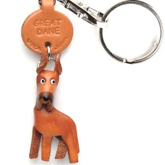 Vanca Craft Great Dane Keychain