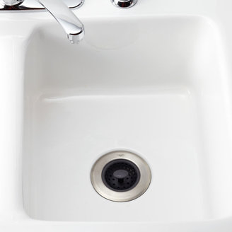 Good Grips Stainless Steel Sink Strainer & Stopper