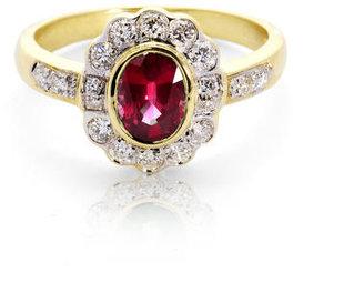 Aspinal of London Debutante Ring