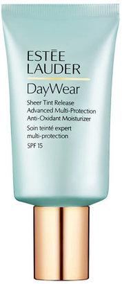 Estee Lauder 'Daywear' Sheer Tint Release Advanced Multi-Protection Anti-Oxidant Moisturizer Spf 15 $54 thestylecure.com