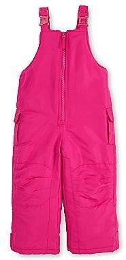 JCPenney Okie Dokie® Ski Bib Pants – Girls 2t-5t