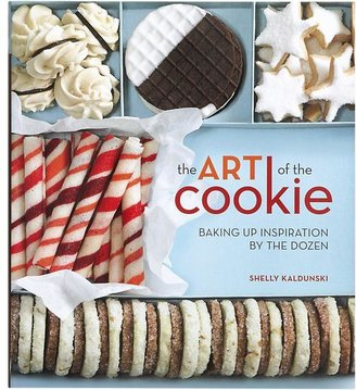 "Crate & Barrel ""The Art Of The Cookie"""