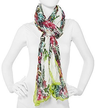 JCPenney jcpTM Tropical Scarf