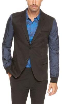 HUGO BOSS 'Astwood' - Slim Fit, Pima Cotton Sport Coat