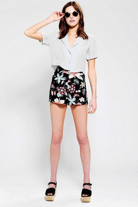 Urban Outfitters The Reformation X Urban Renewal Tap Short