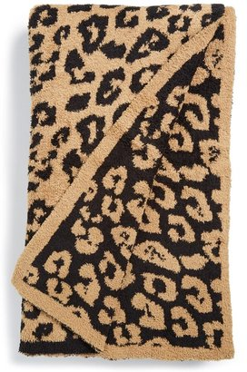 Barefoot Dreams CozyChic In the Wild Throw Blanket