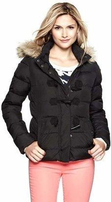 Gap Nylon duffle coat