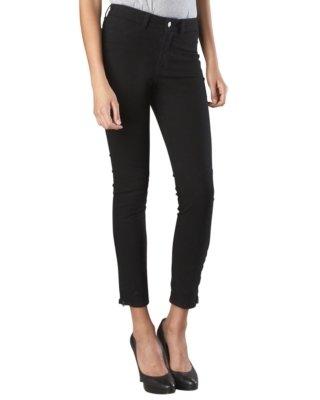 J Brand Jeans Major High Rise Skinny Pants