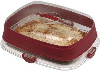 Progressive 15x11x6-in. Cake Carrier