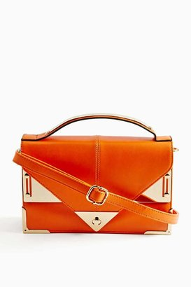 Nasty Gal Pop Life Satchel