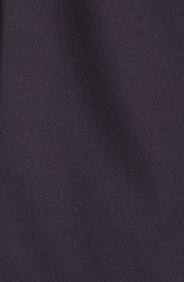 Barbour 'Maritime' Wool Blend Peacoat