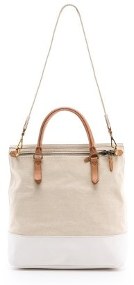 Madewell Coated Base Utility Tote