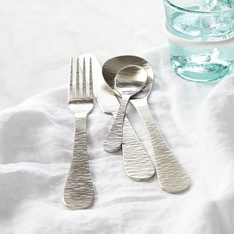 Crate & Barrel Riviera 4-Piece Place Setting.