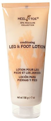 Heel to Toe Conditioning Leg and Foot Lotion 7 oz.