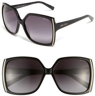 Jimmy Choo 'Retro' Sunglasses