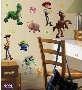 story. Disney / Pixar Toy 3 Wall Stickers