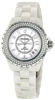 Chanel J12 Men's Watch