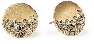 Kenneth Cole New York Urban Glitz Diamond Stud Earring
