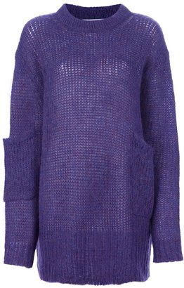 Acne Oversize 'Esther' sweater