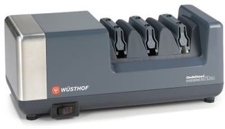 Wusthof Precision Edge Technology 3-Stage Knife Sharpener