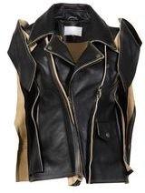 Maison Martin Margiela Leather outerwear