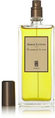 Serge Lutens Eau De Parfum - Sa Majesté La Rose, 50ml