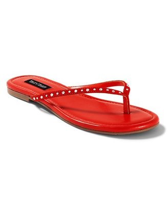 White House Endless Summer Flip Flop