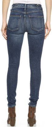 Citizens of Humanity Rocket Denim Skinny Jeans