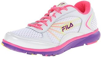 Fila Women's Memory Panache Training Shoe $75 thestylecure.com