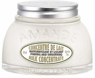 L'Occitane Almond Milk Concentrate Body Lotion, 200ml