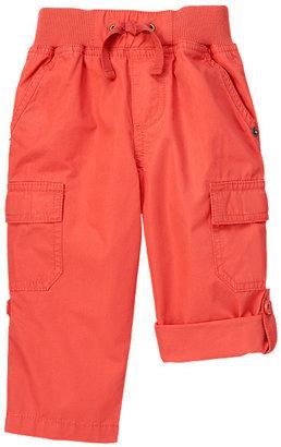 Gymboree Roll Cuff Cargo Pant
