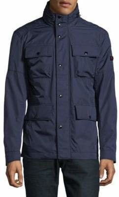 Strellson Strong Front Snap Jacket