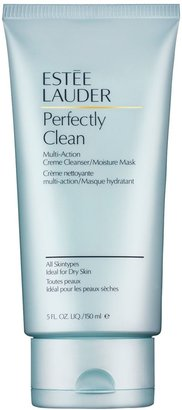 Estee Lauder Perfectly Clean Multi Action Creme Cleanser/Moisture Mask, 150ml