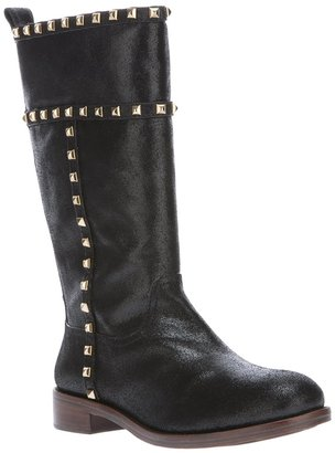 Tory Burch 'Shauna' studded boot