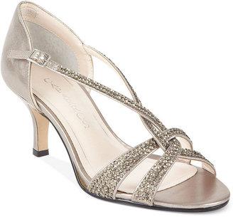 Caparros Forever Evening Sandals
