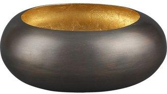 Crate & Barrel Tuvala Candleholder
