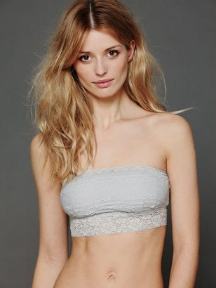 Free People Lace Trim Bandeau